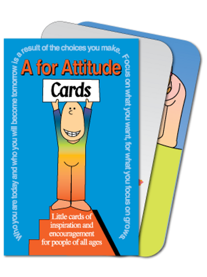 I Can cards