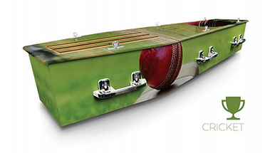 Personalised Coffins | MP Funerals