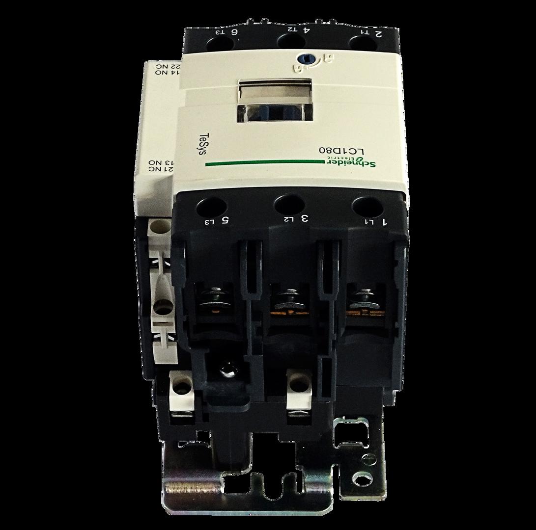 CONTACTOR LCID80 E7(48V) TELEMECANIQUE 抠