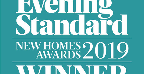 Evening Standard New Homes Awards 2019