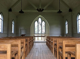 The Chapel at Tanglewood Estate Funerals