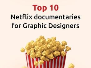 Documentaries for Graphic Designers