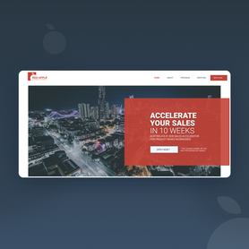 RED APPLE CONSULTANCY