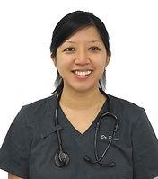 Dr Dawn Ngai
