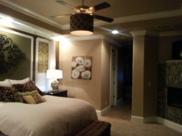 Old World Bedroom ideas