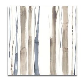 'Duo Tone Trees II' Painting