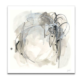 'Monochrome Diaspora I' Painting