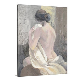 'After the Bath II' Albena Hristova Painting Print
