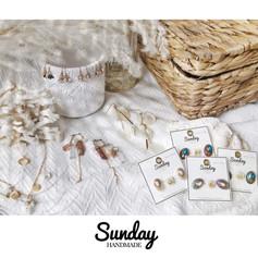 Sunday handmade
