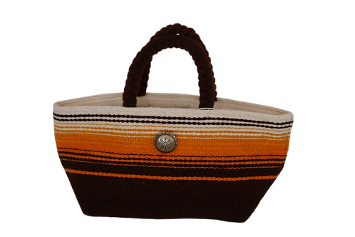 AVALON MEXICAN BORDER TOTE MINI