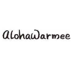 aloha warmee