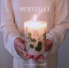 【MERVEILLE】メルベイユ