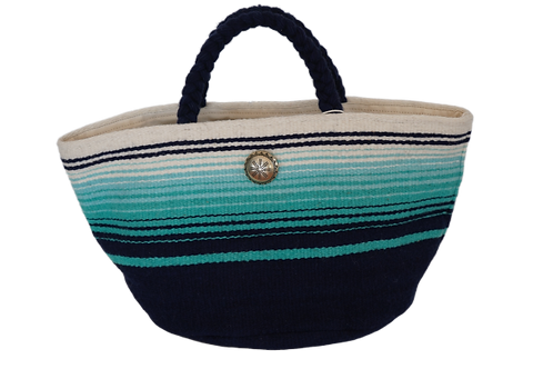 AVALON MEXICAN BORDER TOTE