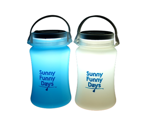 SOLR LANTERN《Sunny Funny Daysオリジナル》