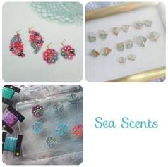 sea-scents