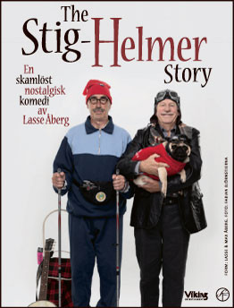 The Stig Helmer story