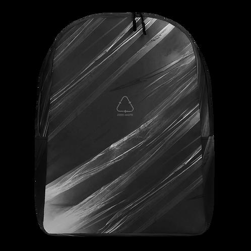 Zero Waste Minimalist Backpack