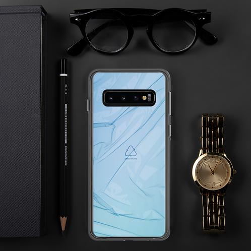 Zero Waste - Samsung Case (Ocean Blue)