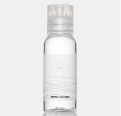 Sanatizer Bottle Set