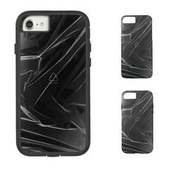 iPhone Case Ocean Black