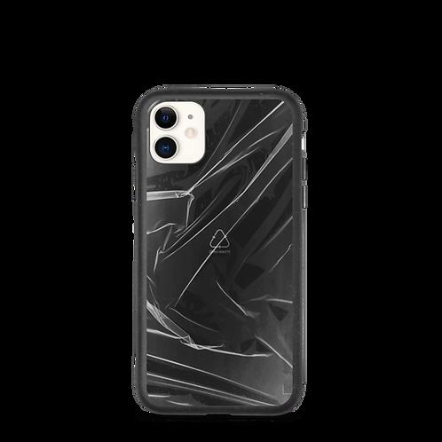 Zero Waste - Biodegradable phone case ( Ocean Black)