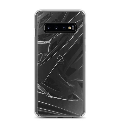 Zero Waste - Samsung Case (Ocean Black)