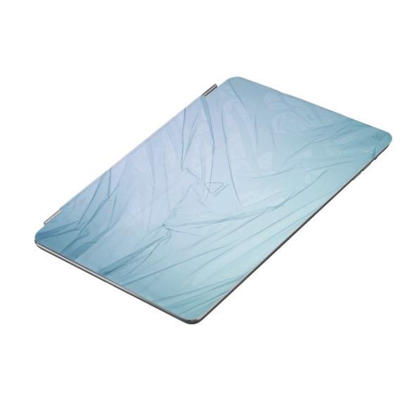 iPad cover Ocean Blue