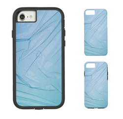 iPhone Case Ocean Blue