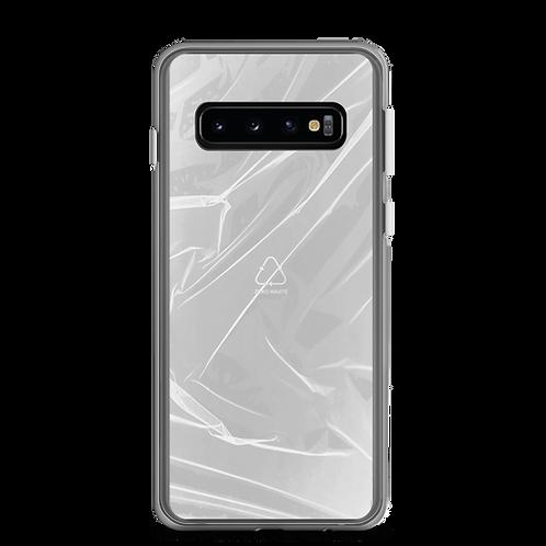 Zero Waste - Samsung Case (Ocean Silver)