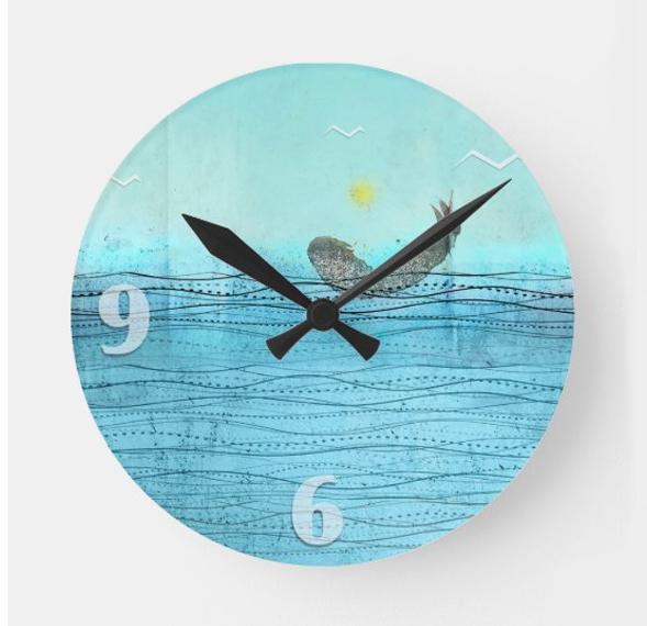 Clock Round