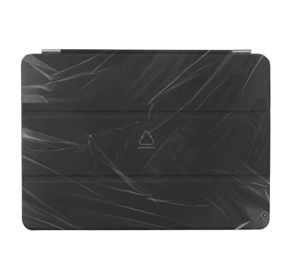 iPad cover Ocean Black