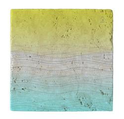 Trivet Stone