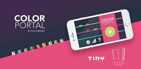 Color Portal App