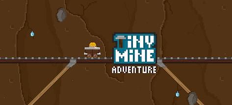 Tiny Mine App