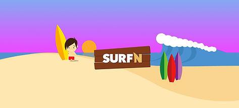 SurfN App