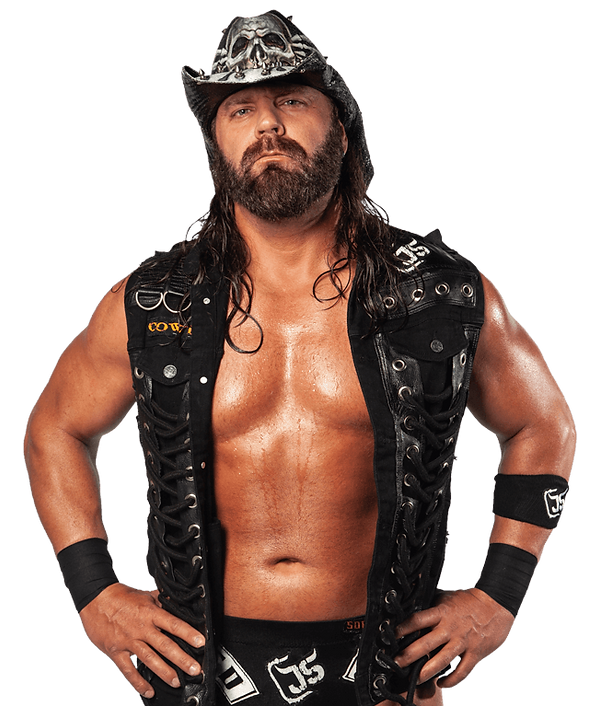 James Storm on Dojo Pro