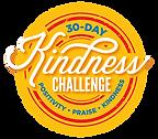 30-Day Kindness Challenge