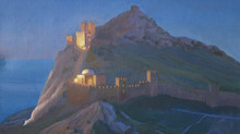 Гид по ценам на искусство: 5 базовых аспектов влияющих на стоимость картины.