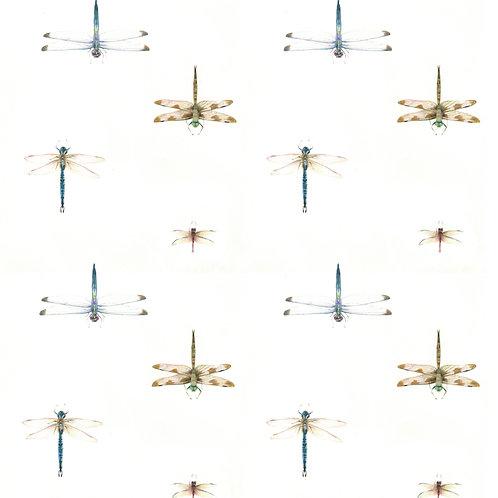 """Антонина Сотникова """"Dragonfly pattern"""""""