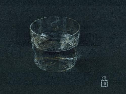 """Антонина Сотникова """"Glass"""""""