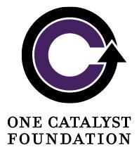 One Catalyst Foundation logo