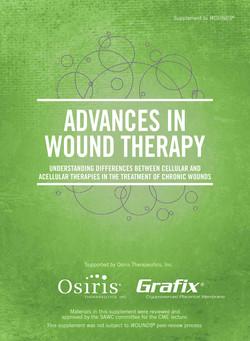 Osiris supplement cover
