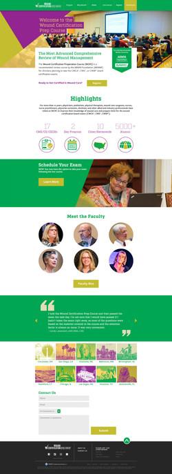 WCPC website