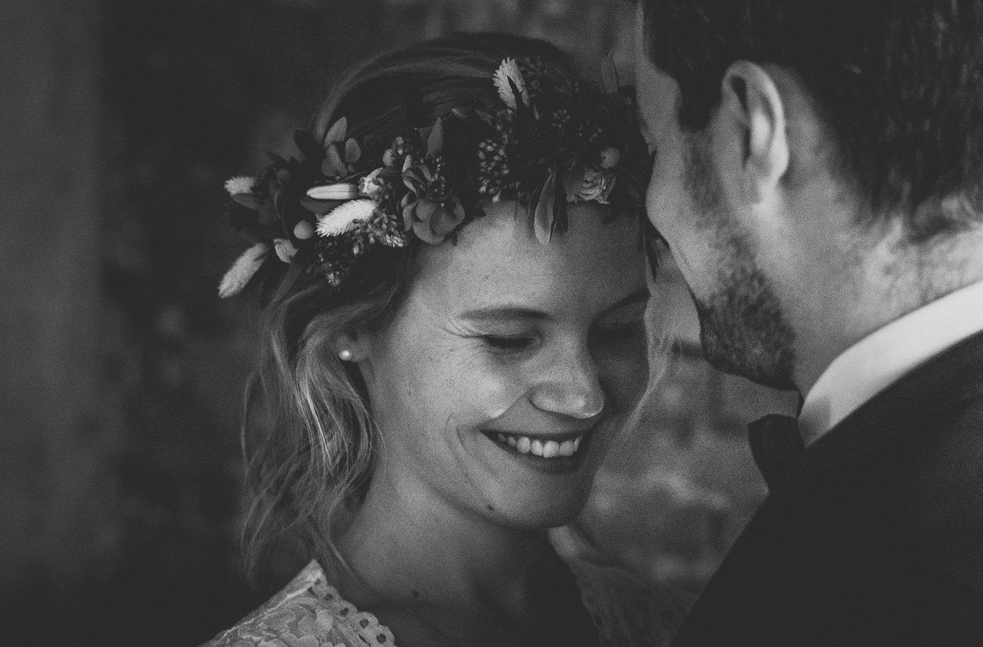 Kleine Hochzeit