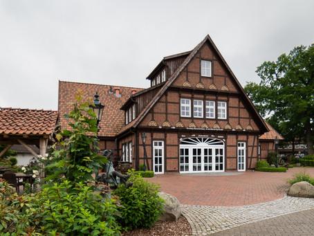 Hotel Hennies - Die Hochzeitslocation im Norden Hannovers