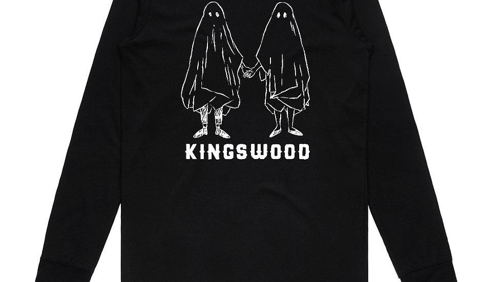Ghosts Long Sleeve