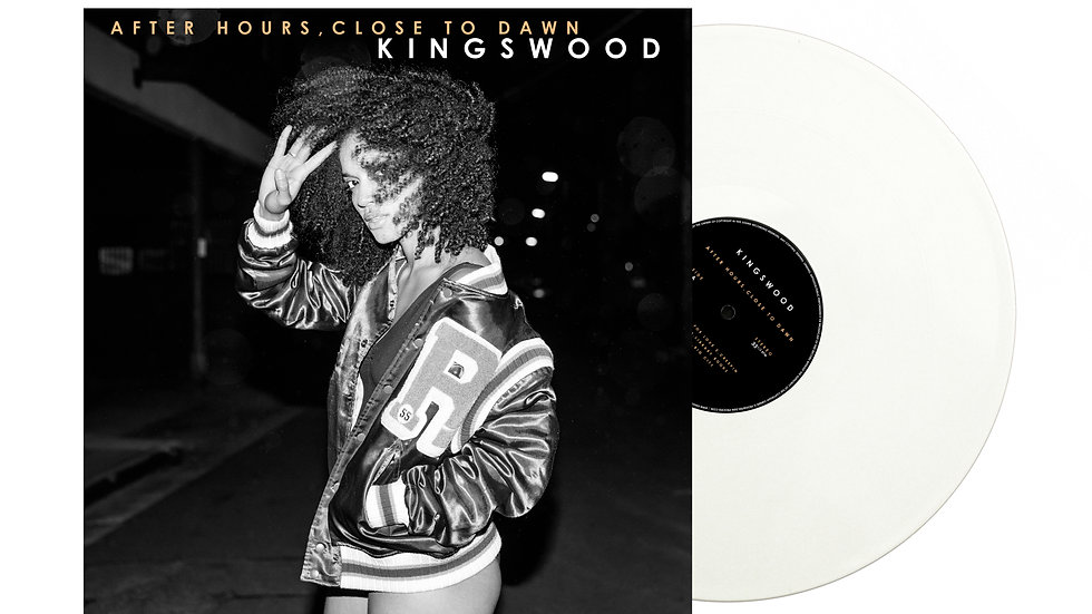 After Hours, Close to Dawn - LP