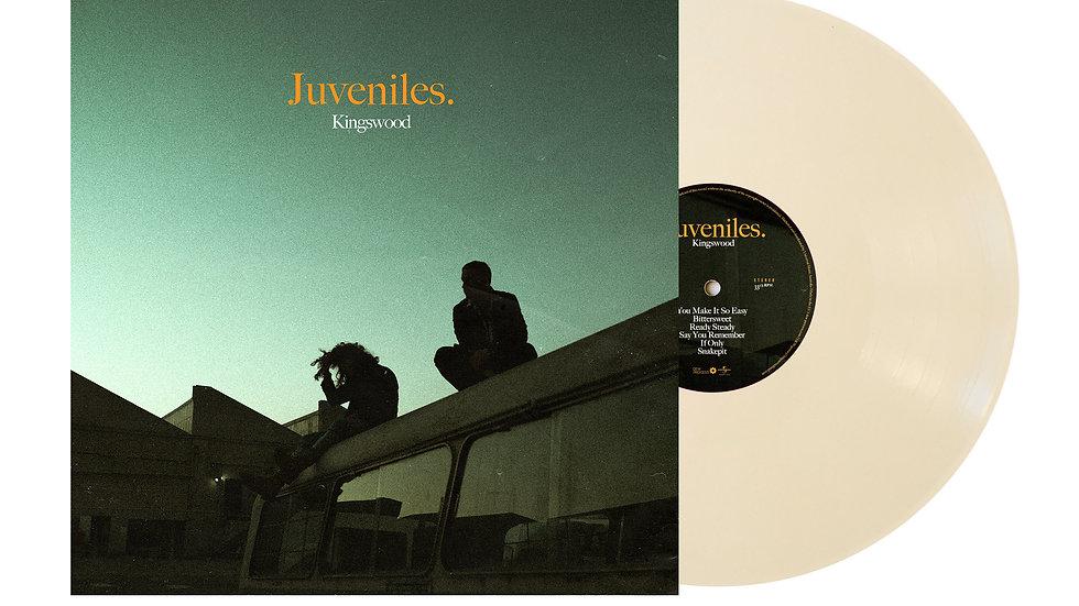 Juveniles - LP