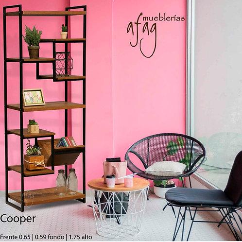 Librero Cooper