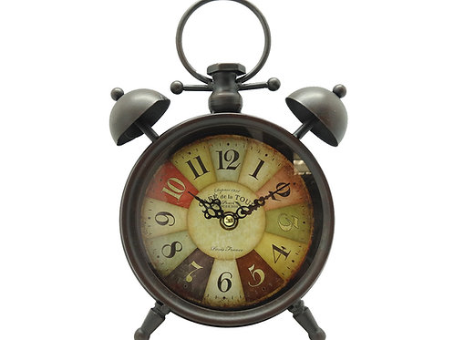 Reloj de Mesa Despertador